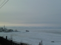 Morgenstimmung am Baikalsee