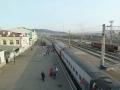 Ein Kurzbesuch in Chita