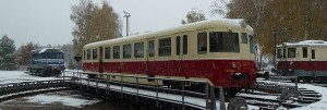Eisenbahn TU Dresden Prag Velim