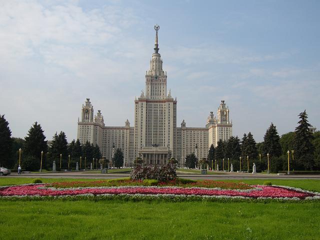 Moskau Universität