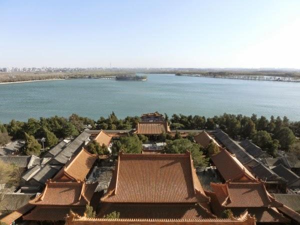 Peking Sommerpalast
