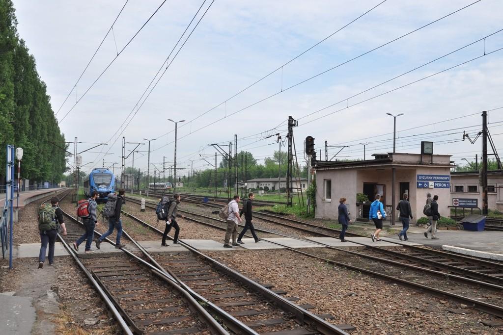 Kraków-Wieliczka