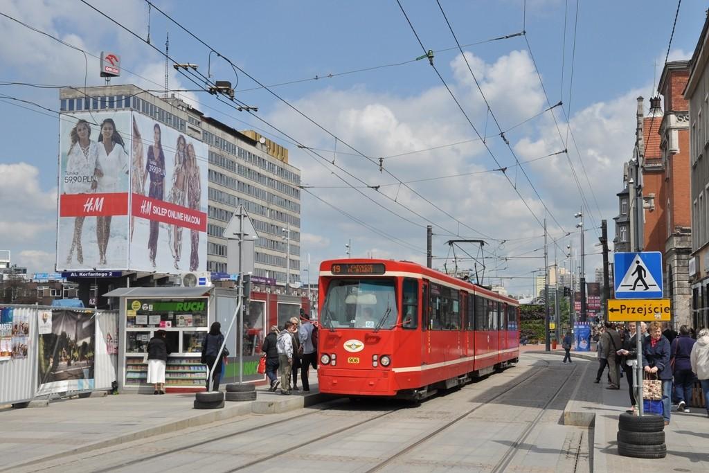 Katowice Rynek