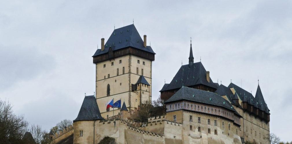 Ausführlicher Bilderbericht zur Herbstexkursion nach Prag