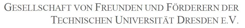 Gesellschaft von Freunden und Förderern der Technischen Universität Dresden e.V. https://tu-dresden.de/tu-dresden/profil/freunde-foerderer/gff