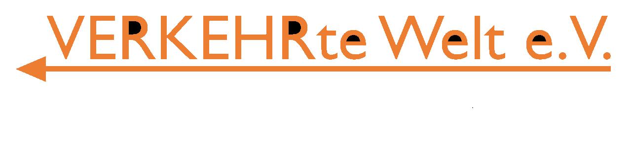 Verkehrte Welt e.V. Logo